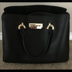 Zac Posen eartha barrel satchel bag
